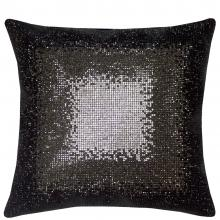 Kylie Minogue At Home Galactica Monochrome Cushion