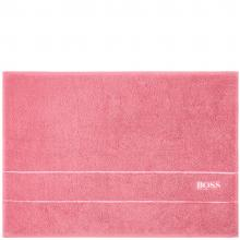 Hugo Boss Plain Tea Rose Bath Mat