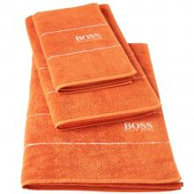 Hugo Boss Plain Jaffa Towels
