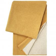 Hugo Boss Zermatt Gold Throw