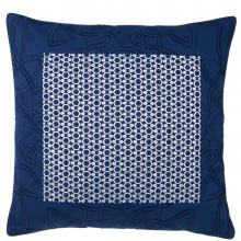 Yves Delorme Alliance Cushion Cover