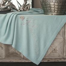 Blumarine Deluxe Throw