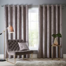 Studio G Navarra Mink Curtains