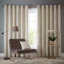 Studio G Navarra Oyster Curtains