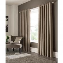 Studio G Elba Linen Eyelet Curtains