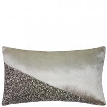 Kylie Minogue At Home Loro Oyster Cushion