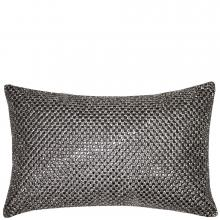 Kylie Minogue At Home Novello Silver Cushion