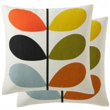 Orla Kiely Multi Stem Multi Cushion