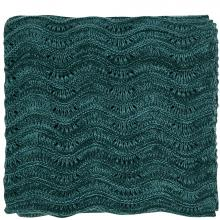 Clarissa Hulse Dill Knitted Throw