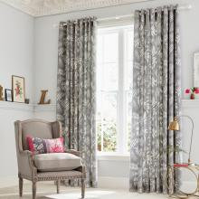 Clarissa Hulse Espinillo Eyelet Curtains