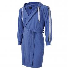 Hugo Boss Paddy Robe Blue