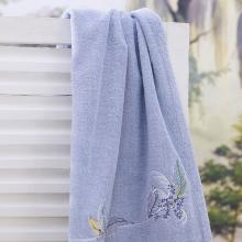 Yves Delorme Plumes Towels