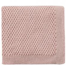 V & A Peony Blossom Knitted Throw