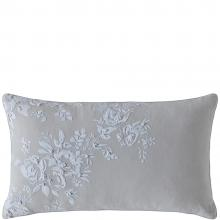 Cath Kidston Vintage Bunch Cushion Grey