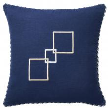 Yves Delorme Escale Cushion Cover
