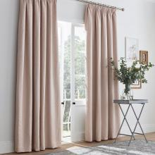 Ashley Wilde Design Ardely Tea Rose Blackout Curtains