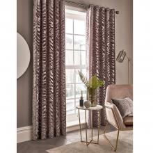 Ashley Wilde Design Jovan Plaster Lined Curtains