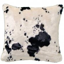 Nobilis Paris Cow Cushion