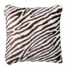 Nobilis Paris Zebra Cushion