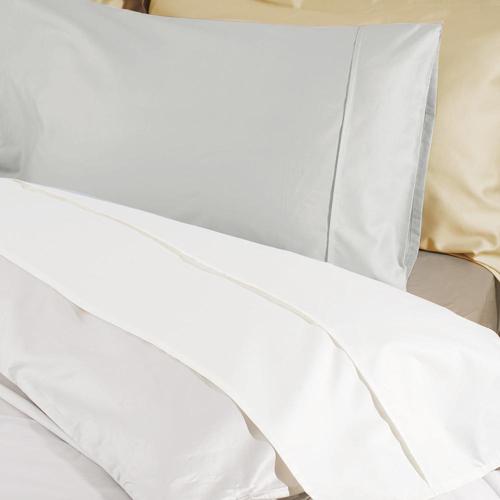 100% Pima Cotton 450TC Pillowcases