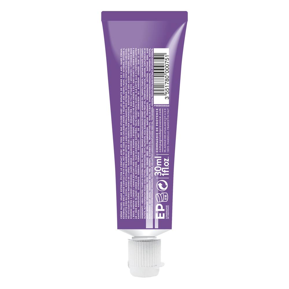 Hand Cream Aromatic Lavender
