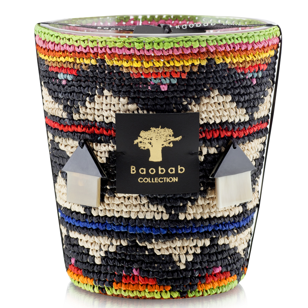Baobab Collection Trano Manala In Scented Candles At Seymour S Home