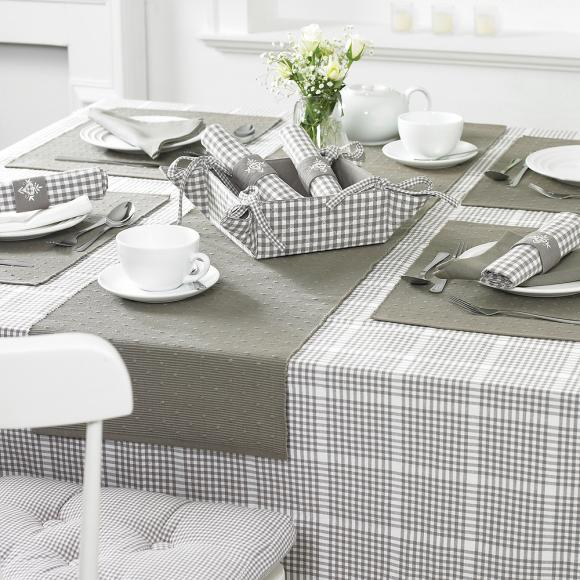 Walton & Co Auberge Tablecloth