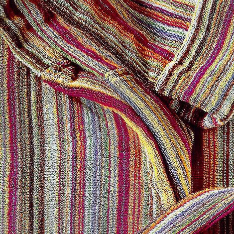 Missoni Home Jazz 156 Hooded Robe