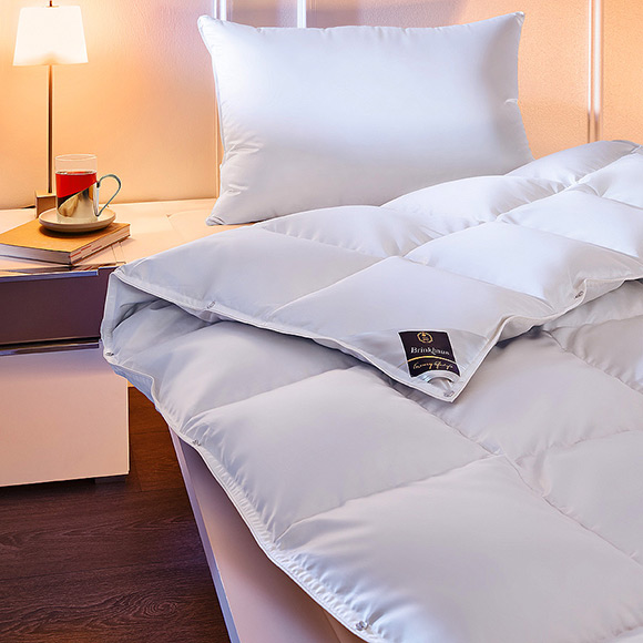 Brinkhaus The Charme Extra Warm Duvet Canadian Goose Down
