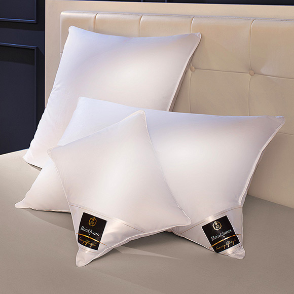 Chalet Side Sleeper Pillow