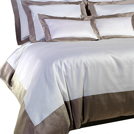 Artisan By Joshua's Dream Vera 300TC Duvet Cover