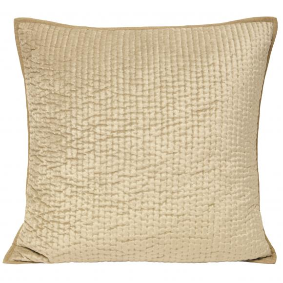 Paoletti Brooklands Champagne Cushion