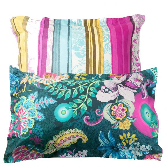 Desigual Paisley Bloom Duvet Cover In Fashion Duvet Covers