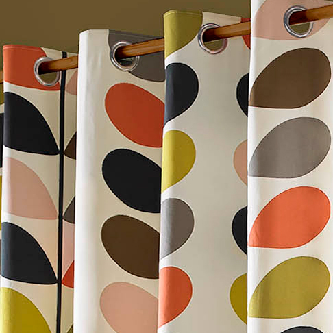 Orla Kiely Multi Stem