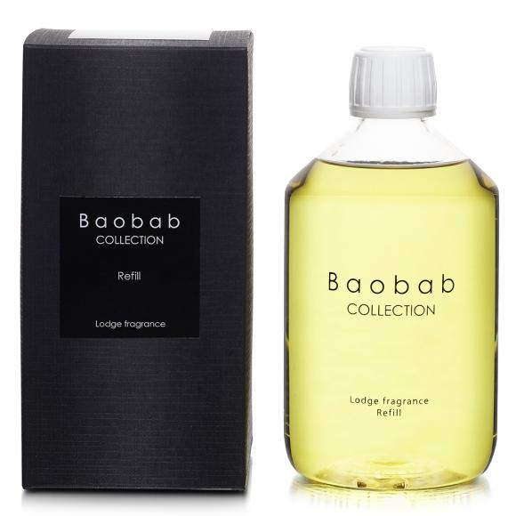 Baobab Collection BLACK PEARLS DIFFUSER REFILL