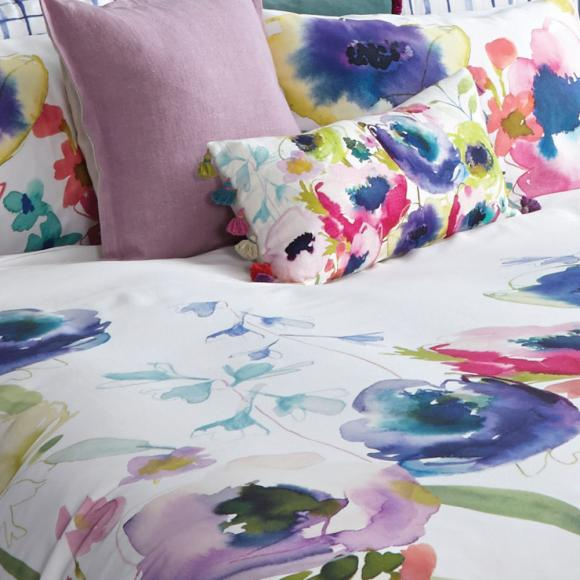 Bluebellgray North Garden In Fashion Duvet Covers At