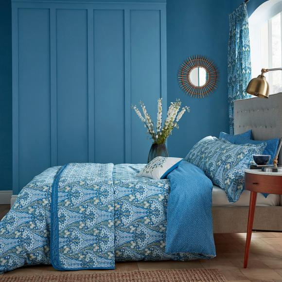V Amp A Alyssum In Co Ordinated Duvet Covers At Seymour S Home