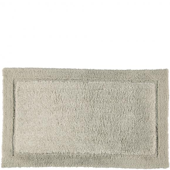 Cawo Two Tone Luxury Bath Mat Sand 33 In Mats And Rugs At Seymours Home