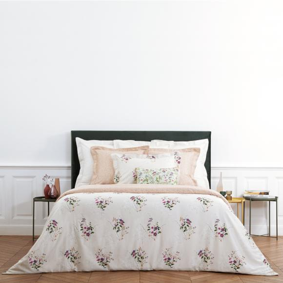 Yves Delorme Romantic In Co Ordinated Duvet Covers At