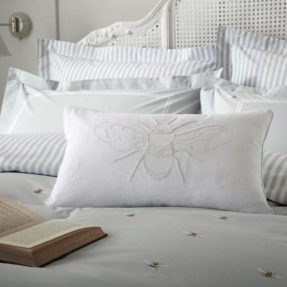 Sophie Allport Bees Duvet Cover Set In Fashion Duvet