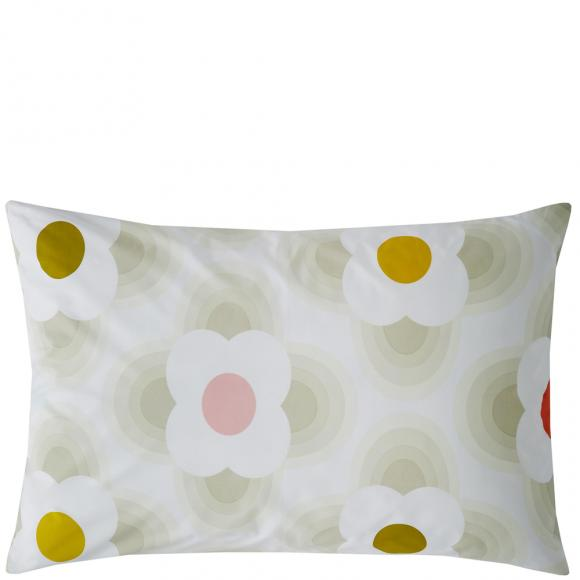 Orla Kiely Striped Petal In Fashion Duvet Covers At