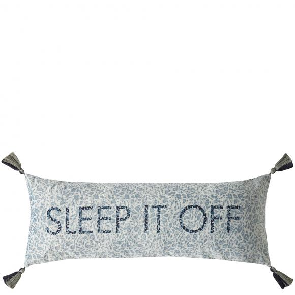 Ted Baker Sleep It Off Cushion